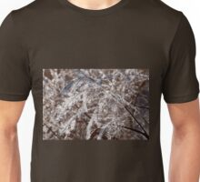 Winter Grassland Unisex T-Shirt
