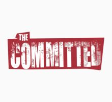 THE COMMITTED! by Emilie Nutley