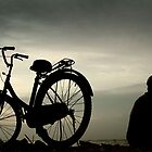 The Bicycle Thief  by Mohamad Khaxar