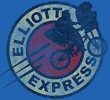Elliott Express by Wizz Kid