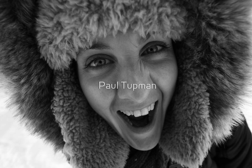 Raw! by Paul Tupman