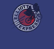 Elliott Express Unisex T-Shirt