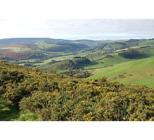 From Offa's Dyke Photographic Print