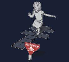 Hopscotch Minefield Kids Clothes