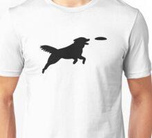 Dog Agility Unisex T-Shirt