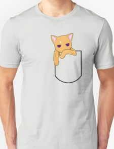 Fruits Basket - Kyo the Pocket Cat Unisex T-Shirt
