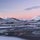 Loch na h Achlaise by beavo