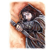 Kili Photographic Print