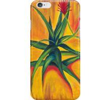 Garden Series: Aloe Vera iPhone Case/Skin
