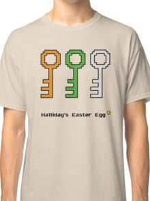 Easter Egg Classic T-Shirt