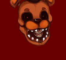 Freddy by remohd