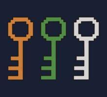 Keys by lussqueittt08