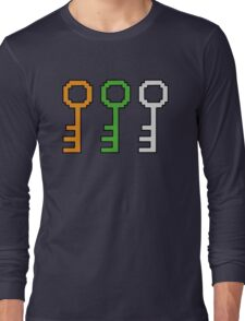 Keys Long Sleeve T-Shirt