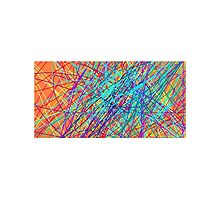 Lines colorfull by MAC2009