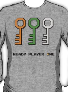 Ready to Play! T-Shirt