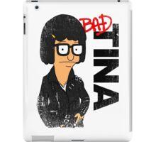 Bad Tina iPad Case/Skin