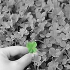 Lucky. by Graepear
