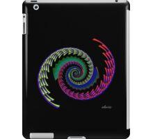 sdd Abstract Fractal Mandala 45L iPad Case/Skin