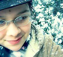 Snow Fairy by snickerz28