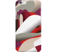 Solitudine iPhone Case/Skin