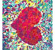 Cool Heart Design  by zeeshanahmad88