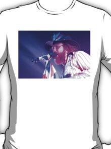 Danny Worsnop, Asking Alexandria T-Shirt
