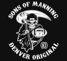 Sons Of Manning by popularthreadz