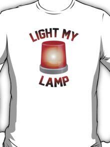 Light My Lamp T-Shirt