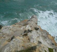 On the Edge by JenniferC