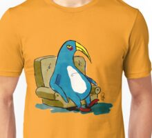 Couch Kenny Unisex T-Shirt