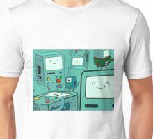 BMO Collage Unisex T-Shirt