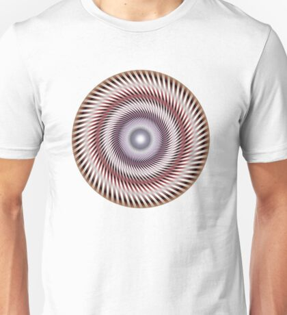 Look in my eyes Unisex T-Shirt