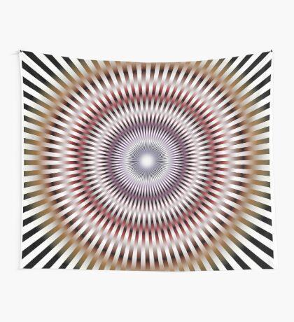 Look in my eyes Wall Tapestry