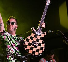 Aaron Barrett, Reel Big Fish by Tasha Shipston