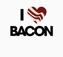I love BACON Men's Baseball ¾ T-Shirt