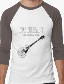 Got Guitar Men's Baseball ¾ T-Shirt