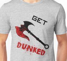 Darius Get Dunked Unisex T-Shirt