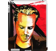 Andrew Scott iPad Case/Skin