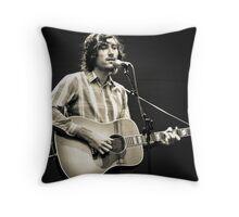 Matt Costa Rocks! Throw Pillow