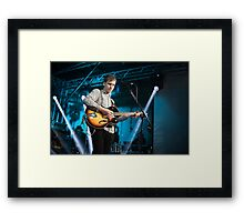 George Ezra Framed Print