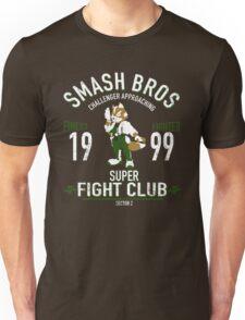 Sector Z Fighter Unisex T-Shirt