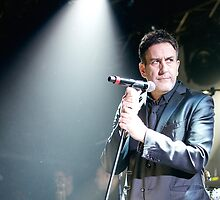 Terry Hall, The Specials by Tasha Shipston