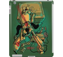 Dog Hunt iPad Case/Skin