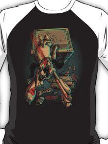 Dog Hunt T-Shirt