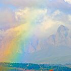 Last Rainbow 2014 by CrismanArt