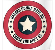 Haters Gunna Hate Poster
