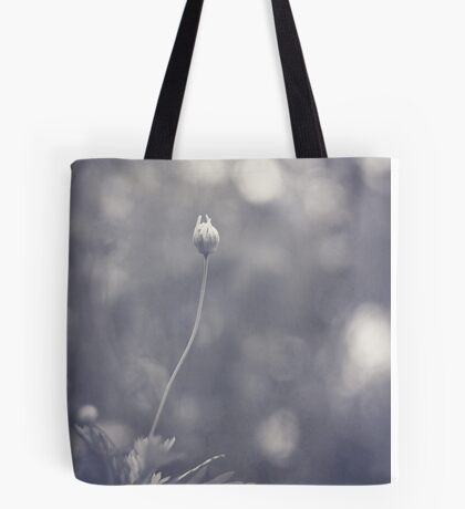 surrounded by pearls Tote Bag