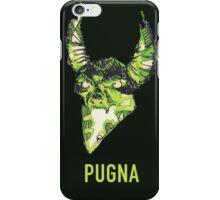 Pugna iPhone Case/Skin
