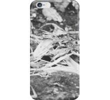 Trampled iPhone Case/Skin