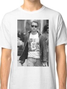 GOSLING VS CULKIN #3 Classic T-Shirt